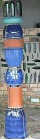 Kompostklo-Hundertwasser-Welttoilettentag