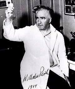 Vitalität Wilhelm Reich