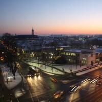Vitalisierung Göttingen