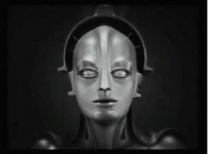 Maschinenmenschen Maschinenmensch