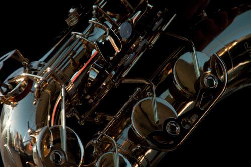 Lebendige Wissenschaft Saxophon