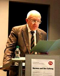 Hermann Schmitz Phaenomenologie