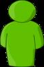 Übergänge gestalten Berufsintegration grün