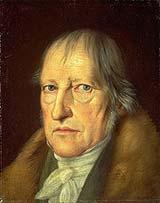 Lebenskraft Dialektik Hegel