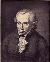 Lebenskraft Immanuel Kant