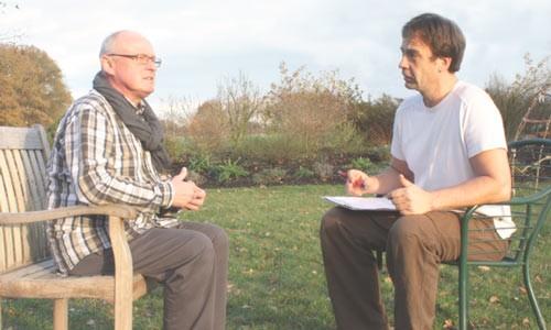 Gespräch Beratung Coaching