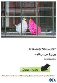 Ingo Diedrich: Lebendige-Sexualität-Wilhelm-Reich